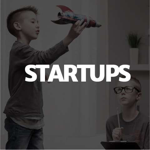 Marketing Online para Startups
