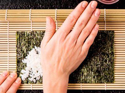 Marketing Online de Naru Sushi